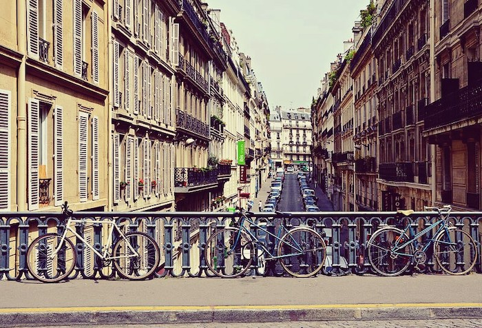 Find a lovely holiday rental Paris 9
