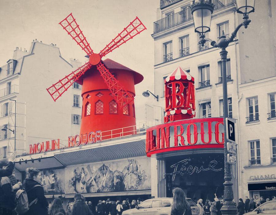 Trouver un appart hôtel proche de Pigalle à Paris !