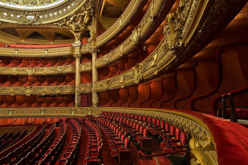 La Cadet Résidence vous présente : Inside Opéra