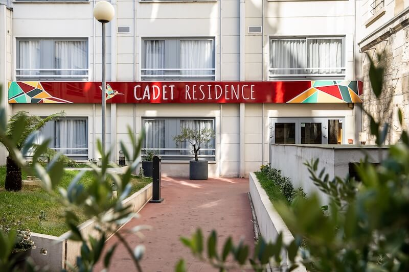 Hotel Booking with Free Cancellation in Paris